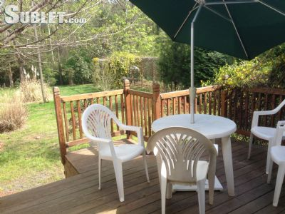 Image 5 furnished 2 bedroom House for rent in Myers Park, Charlotte