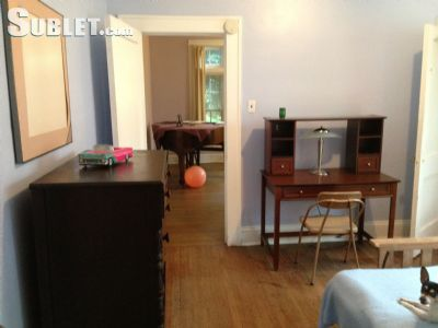 Image 6 furnished 2 bedroom House for rent in Myers Park, Charlotte