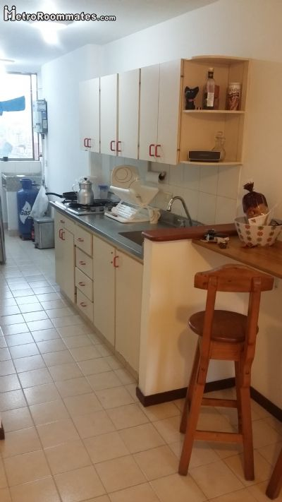 Image 4 Room to rent in Medellin, Antioquia 1 bedroom Dorm Style