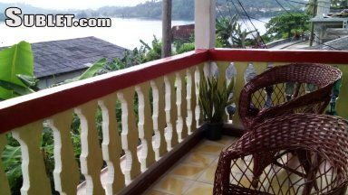 Image 3 furnished 2 bedroom Apartment for rent in Baracoa, Guantanamo