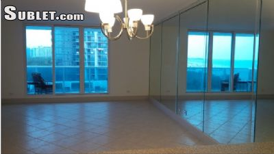 Miami Beach Unfurnished 2 Bedroom Apartment For Rent 5100 Per Month Rental Id 2695119