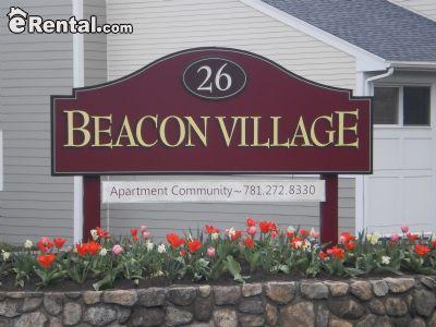 $2325 2 Burlington, Boston Outskirts