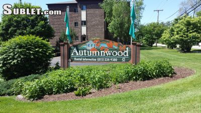 Image 1 unfurnished 2 bedroom Apartment for rent in Woodstock, McHenry County
