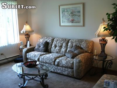 Image 6 unfurnished 2 bedroom Apartment for rent in Woodstock, McHenry County