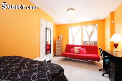 Image 1 Furnished room to rent in Prospect Heights, Brooklyn 3 bedroom Apartment