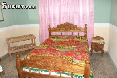 Image 2 Furnished room to rent in Trinidad, Sancti Spiritus 5 bedroom Hotel or B&B
