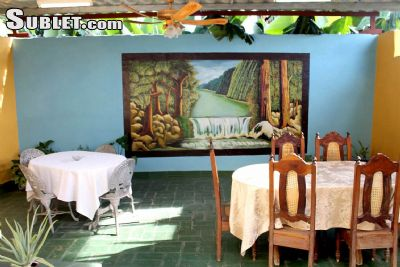 Image 6 Furnished room to rent in Trinidad, Sancti Spiritus 5 bedroom Hotel or B&B