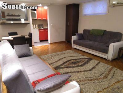 Image 2 furnished 1 bedroom Apartment for rent in Savski Venac, Belgrade