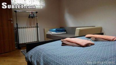 Image 5 furnished 1 bedroom Apartment for rent in Savski Venac, Belgrade