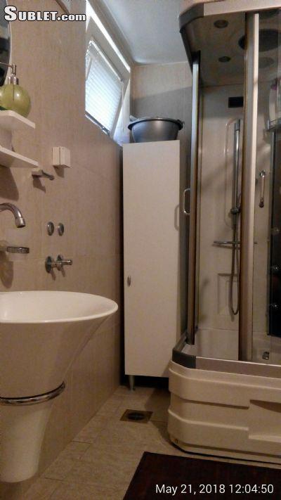Image 7 furnished 1 bedroom Apartment for rent in Savski Venac, Belgrade