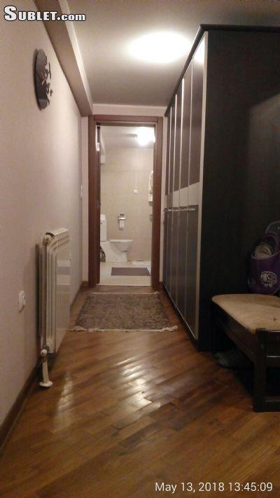 Image 8 furnished 1 bedroom Apartment for rent in Savski Venac, Belgrade