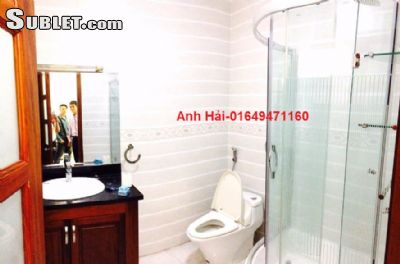 Image 2 furnished Studio bedroom Apartment for rent in Tan Binh, Ho Chi Minh City