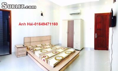 Image 3 furnished Studio bedroom Apartment for rent in Tan Binh, Ho Chi Minh City