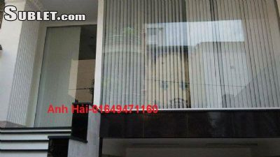 Image 4 furnished Studio bedroom Apartment for rent in Tan Binh, Ho Chi Minh City