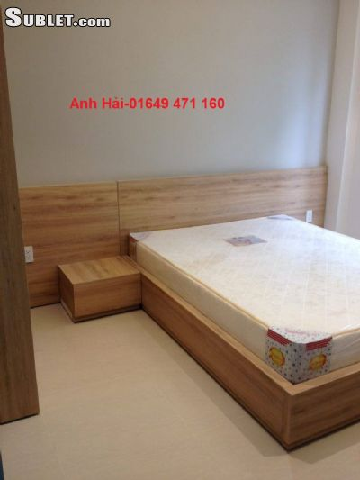 Image 2 furnished Studio bedroom Apartment for rent in District 10, Ho Chi Minh City