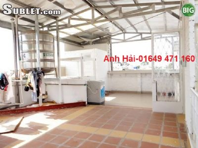 Image 3 furnished Studio bedroom Apartment for rent in District 10, Ho Chi Minh City