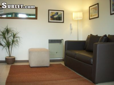 Image 2 furnished 1 bedroom Apartment for rent in Capital, Mendoza