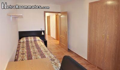 420 room for rent Alcobendas Alta del Manzanares, Madrid