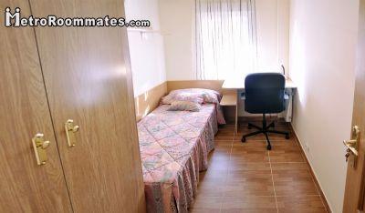 370 room for rent Alcobendas Alta del Manzanares, Madrid