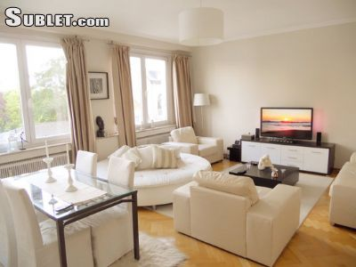 Image 1 furnished 1 bedroom Apartment for rent in Ixelles, Brussels