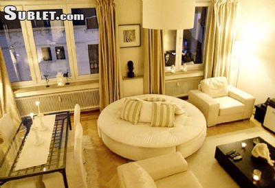 Image 2 furnished 1 bedroom Apartment for rent in Ixelles, Brussels