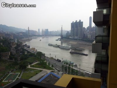 Image 1 furnished 3 bedroom Apartment for rent in Nan an, Chongqing Proper