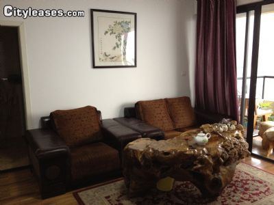 Image 2 furnished 3 bedroom Apartment for rent in Nan an, Chongqing Proper