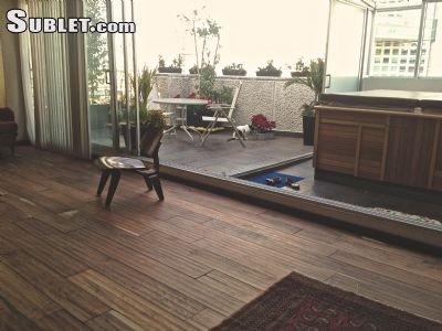 Image 2 Furnished room to rent in Cuajimalpa, Mexico City 4 bedroom Apartment