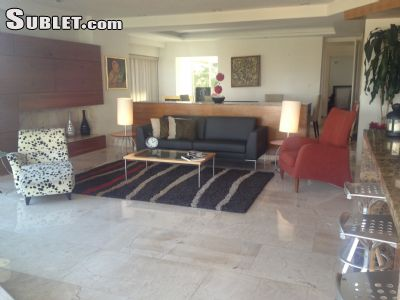 Image 6 Furnished room to rent in Cuajimalpa, Mexico City 4 bedroom Apartment