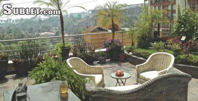 Image 8 Furnished room to rent in Cuajimalpa, Mexico City 4 bedroom Apartment