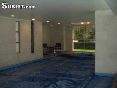 Image 9 Furnished room to rent in Cuajimalpa, Mexico City 4 bedroom Apartment