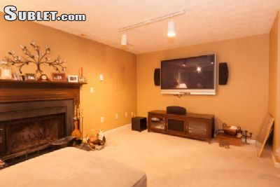 Image 10 furnished 3 bedroom Townhouse for rent in Fairfax, DC Metro
