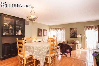 Image 3 furnished 3 bedroom Townhouse for rent in Fairfax, DC Metro