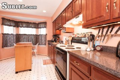 Image 4 furnished 3 bedroom Townhouse for rent in Fairfax, DC Metro