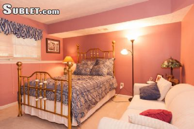 Image 6 furnished 3 bedroom Townhouse for rent in Fairfax, DC Metro