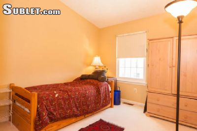Image 7 furnished 3 bedroom Townhouse for rent in Fairfax, DC Metro