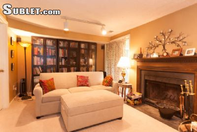 Image 8 furnished 3 bedroom Townhouse for rent in Fairfax, DC Metro