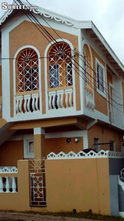 Image 2 furnished 2 bedroom House for rent in Portmore, Saint Catherine