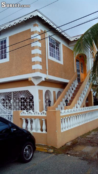 Image 3 furnished 2 bedroom House for rent in Portmore, Saint Catherine