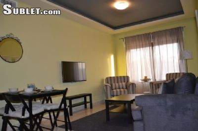 Image 2 furnished 2 bedroom Apartment for rent in Amman, Amman