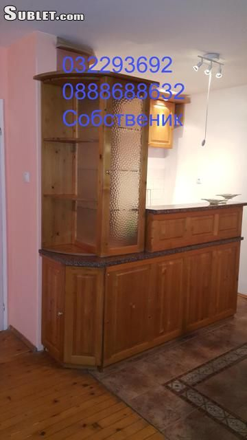 Image 4 furnished 1 bedroom Apartment for rent in Plovdiv, Plovdiv