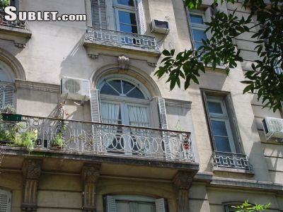 Image 3 furnished 2 bedroom Apartment for rent in Palermo, Buenos Aires City