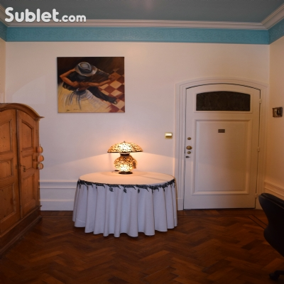 Image 5 furnished 2 bedroom Apartment for rent in Palermo, Buenos Aires City