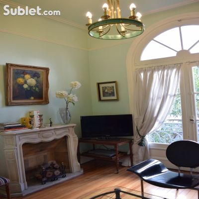 Image 6 furnished 2 bedroom Apartment for rent in Palermo, Buenos Aires City
