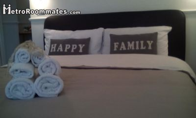 Image 2 Furnished room to rent in Prati, Roma (City) 1 bedroom Apartment