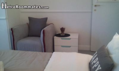 Image 3 Furnished room to rent in Prati, Roma (City) 1 bedroom Apartment