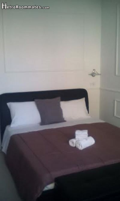 Image 5 Furnished room to rent in Prati, Roma (City) 1 bedroom Apartment