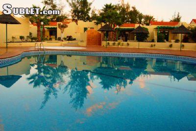 Image 4 furnished 2 bedroom House for rent in Santa Coloma de Gramenet, Fuerteventura Island