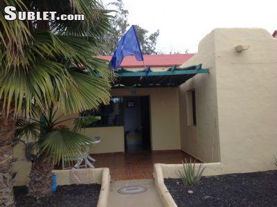 Image 5 furnished 2 bedroom House for rent in Santa Coloma de Gramenet, Fuerteventura Island