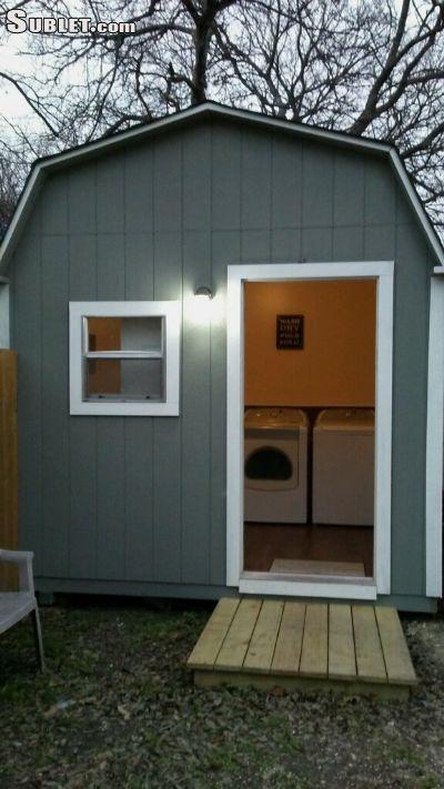 Image 10 furnished Studio bedroom House for rent in Balcones Heights, West San Antonio